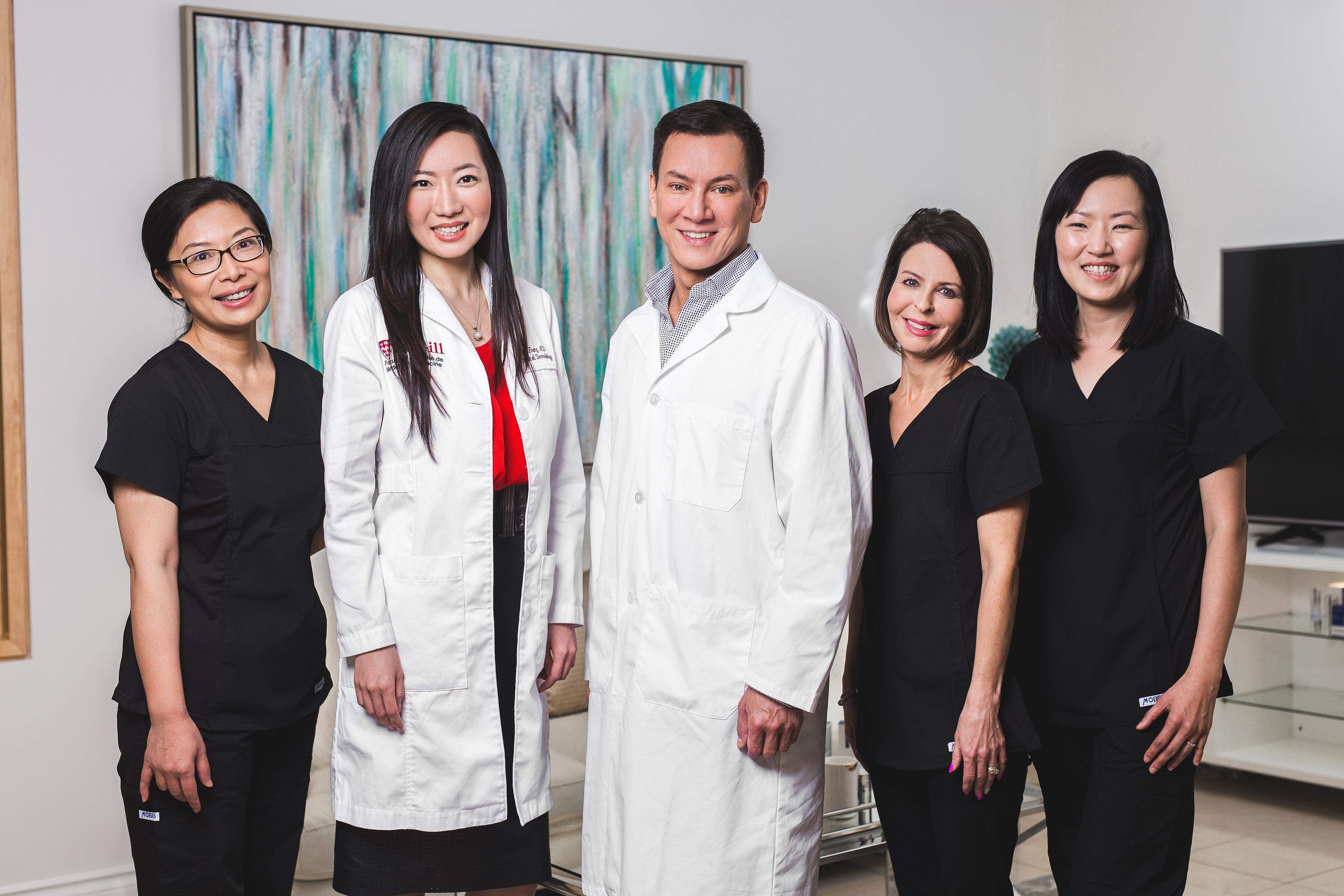 Skin Care Clinic Greater Vancouver