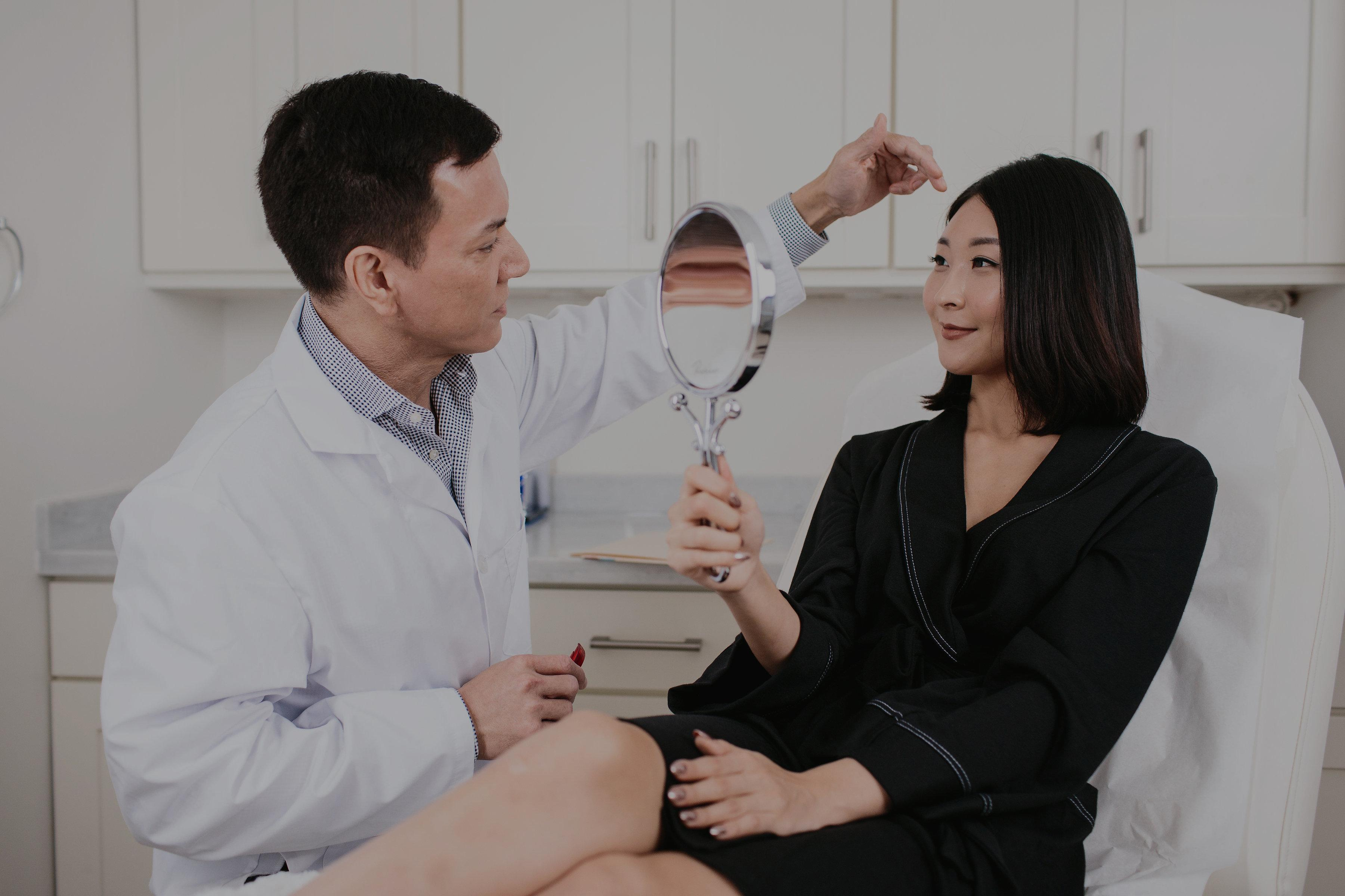 Burnaby Dermatologists For Your Skin Problems