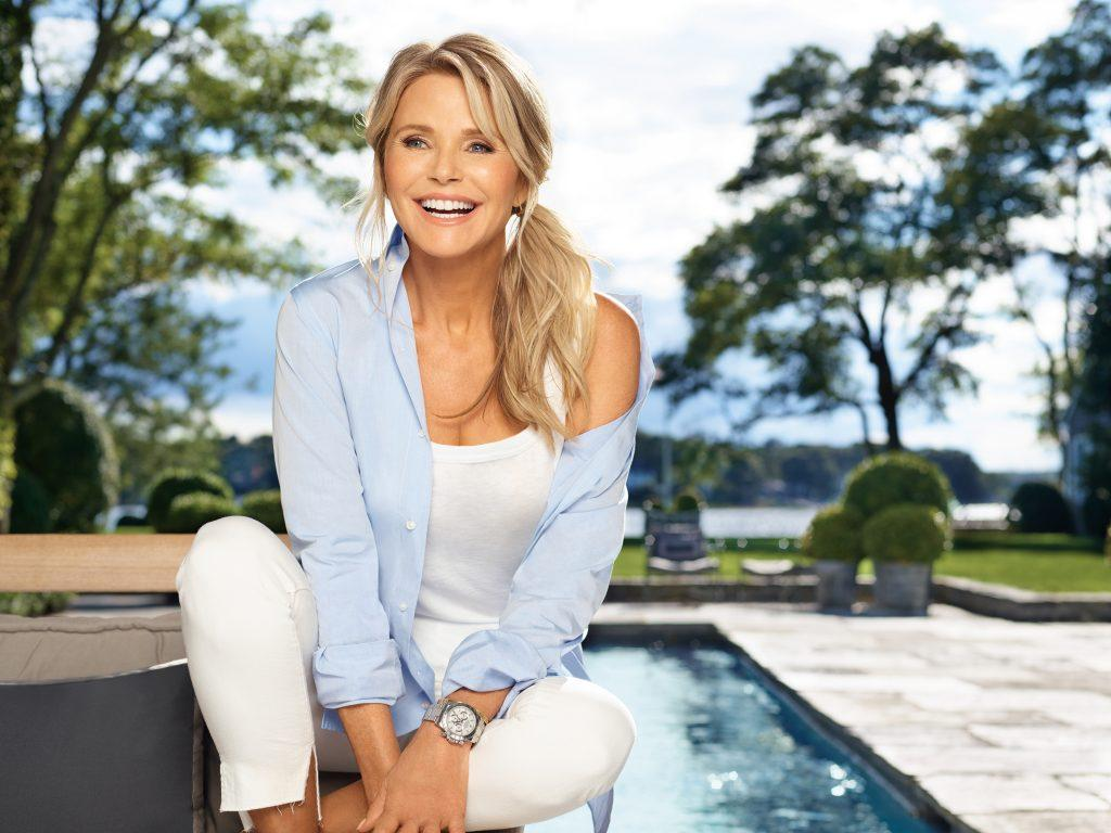 Christie Brinkley Age 64 On Aging And Ultherapy