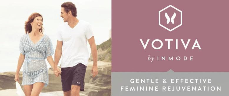 votiva gentle, effwctive feminine rejuvenation