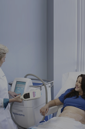 talk with doctor before procedure